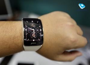 Умные часы Samsung. Игра на опережение