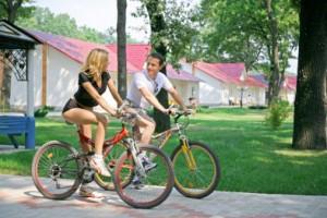 Новые модели велосипедов. Ты почему раньше злой был?
